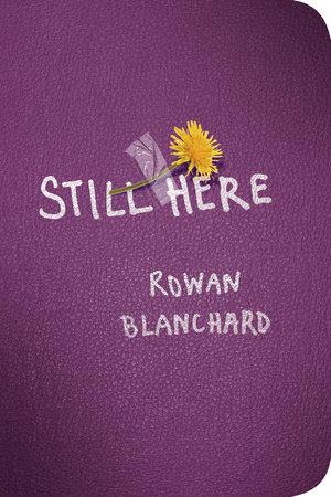 Still Here di Rowan Blanchard: Uno sguardo intimo nel diario di un'adolescente moderna