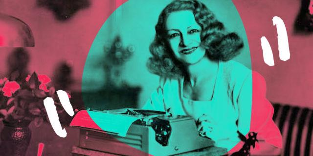 """Liala, la straordinaria donna che non scriveva """"romanzi rosa"""""""