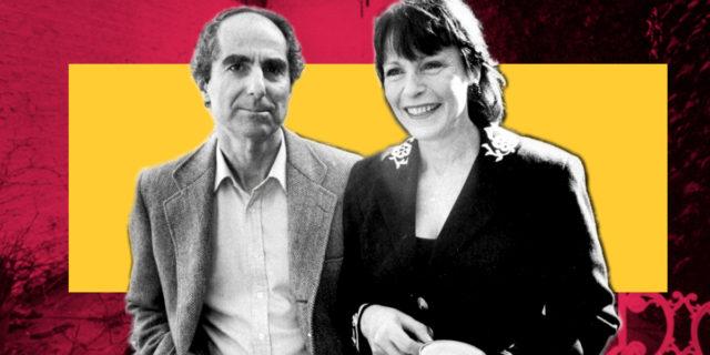 Come Philip Roth e Claire Bloom si fecero a pezzi (e Maggie che voleva morire)