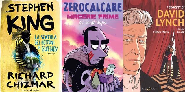 I 9 migliori libri usciti nel 2018