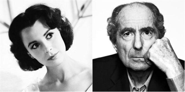 Quando Philip Roth e Claire Bloom si fecero a pezzi (e Maggie che voleva morire)