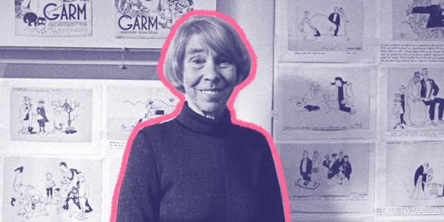 Tove Jansson, i libri per adulti della migliore autrice per bambini di sempre