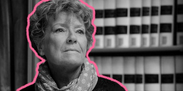 """Dacia Maraini: """"Il diritto di morire"""" e di scegliere come farlo"""