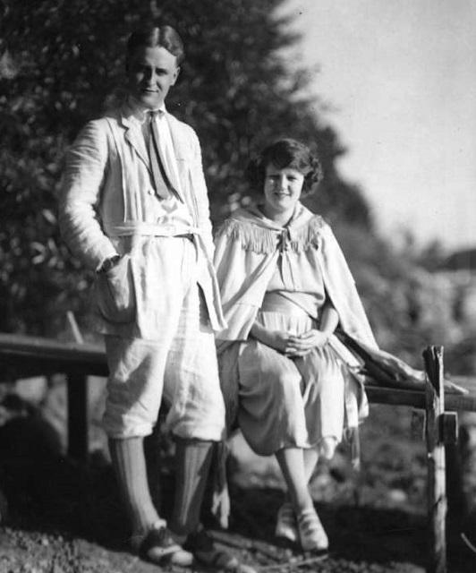 Zelda Fitzgerald, come morì in un manicomio una donna innamorata della vita