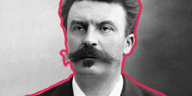 """""""Troppe puttane!"""", scrisse Flaubert a Guy de Maupassant, che amò davvero le donne"""