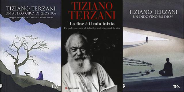 Quella profezia di un indovino che salvò (e stravolse) la vita di Tiziano Terzani