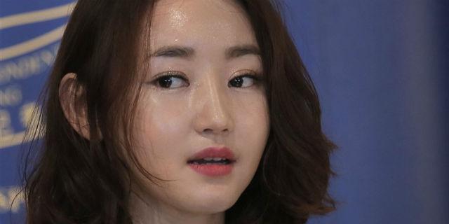 """Yeonmi Park: """"Ho visto giustiziare una donna per aver visto un film"""""""