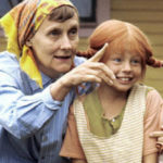 La storia di come nacque Pippi Calzelunghe e di sua mamma, Astrid Lindgren