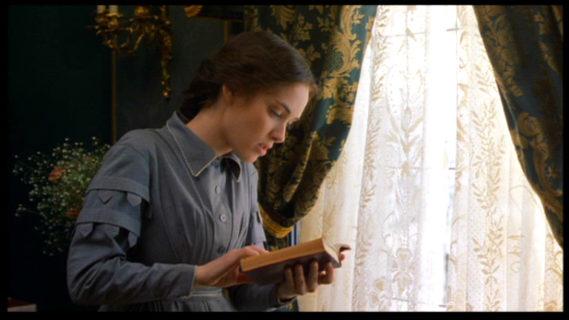 10 cose che abbiamo imparato da Piccole Donne e da Louisa May Alcott