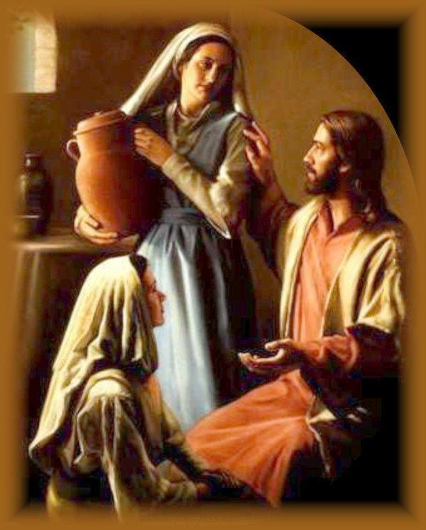Una Bibbia al femminile: dimenticate e rivoluzionarie, le donne delle Sacre Scritture