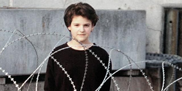 Il diario di Zlata Filipovic che guardava le bombe cadere e tutti gli amici morire