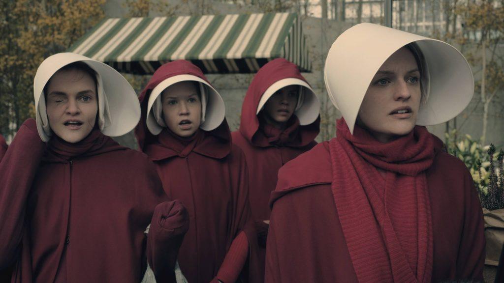 """""""The Testaments"""": la schiavitù delle donne di The Handmaid's Tale continua"""