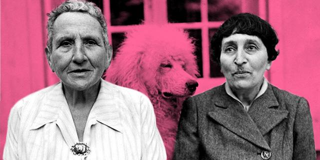 L'amore se ne frega degli altri: Gertrude Stein e Alice Toklas
