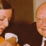 La sensualità ipnotica dell'amore senile di Giuseppe Ungaretti per Bruna