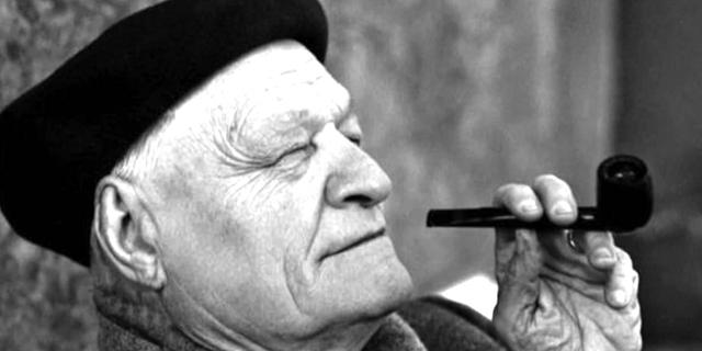La sensualità dell'amore di Giuseppe Ungaretti per Bruna, 52 anni più giovane