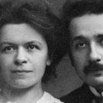 La proposta inaccettabile di Albert Einstein a Mileva Mariç e quel vuoto osceno