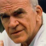 """""""Perché non siamo capaci di amare"""": l'insostenibile leggerezza di Milan Kundera"""