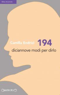 194 - diciannove modi per dirlo