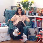"""I due superpoteri più grandi di una persona"": 3 cose vere di Daniela Farnese"