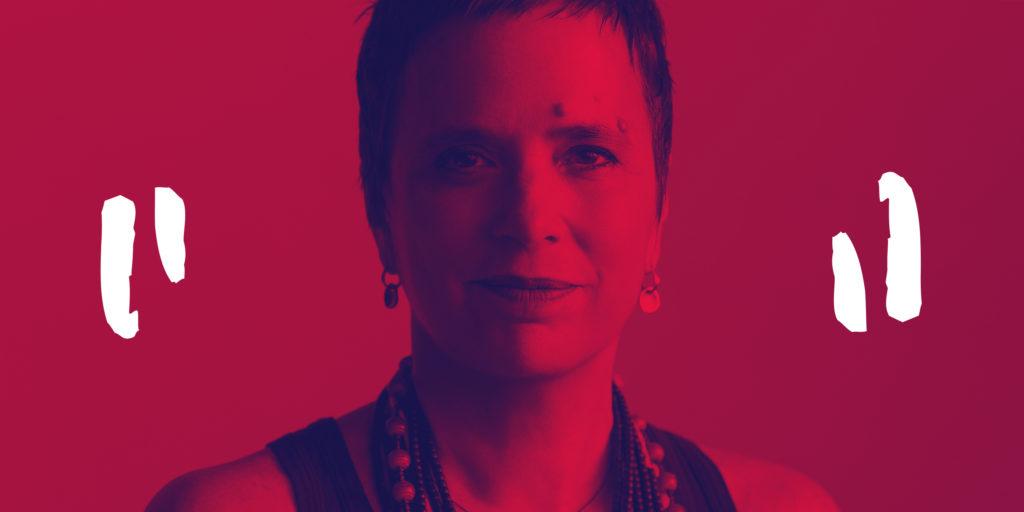 Eva Ensler, storia di abuso e coraggio della donna che ha fatto parlare le nostre vagine