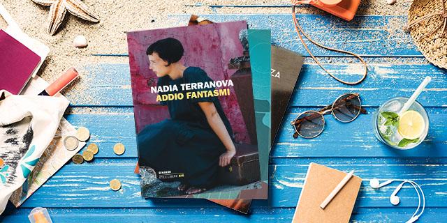 10 libri scritti da donne (ma non solo per donne) da leggere sotto l'ombrellone