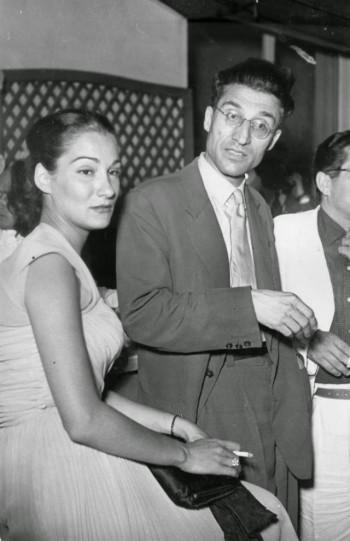 Quella dedica di Cesare Pavese a Fernanda Pivano che rifiutò due volte le nozze