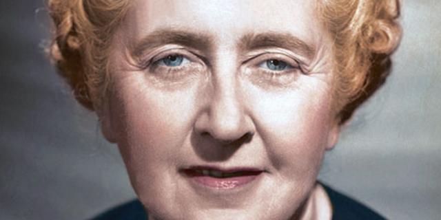 Quell'unica follia di Agatha Christie, dopo il tradimento del marito