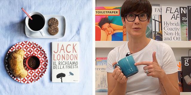 Caffè e libri a colazione? Chi è Petunia Ollister, la regina dei #bookbreakfast
