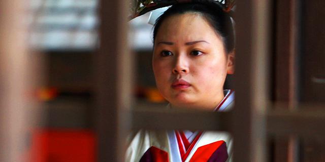 Fumiko Enchi: quello che ci dice l'inconscio delle donne possedute