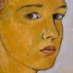 La meraviglia di Charlotte Salomon che morì incinta a 26 anni in una camera a gas