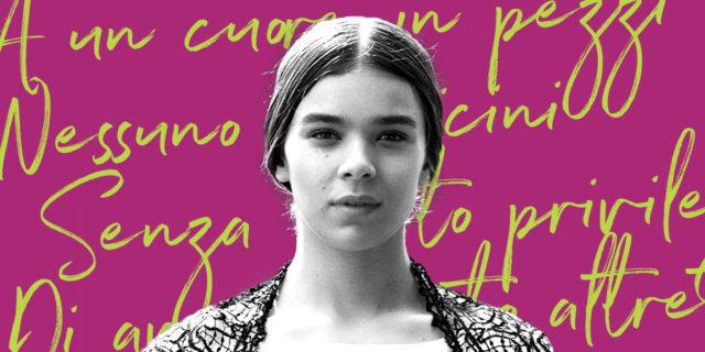 Emily Dickinson e quello che le ha fatto una famiglia che si vergognava di lei