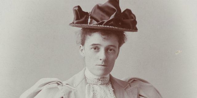 Edith Wharton, la donna insopportabile e l'altra
