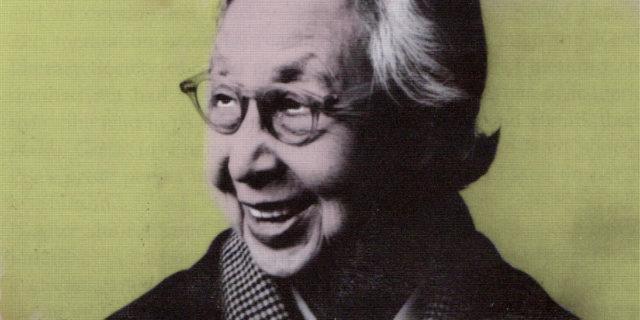 Raichō Hiratsuka: la donna non è nata per servire l'uomo