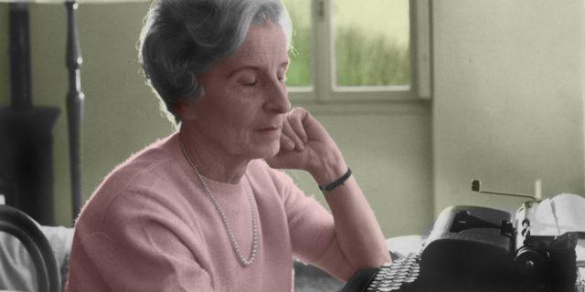 """Fausta Cialente: """"A lui le donne piacevano a casa... ancora meglio nel letto"""""""