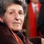 Miriam Mafai e il coraggio delle idee quando sei donna