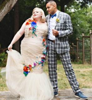Lindy West: Sono donna, grassa e ho abortito