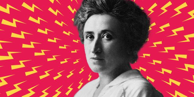 Perché faceva paura Rosa Luxemburg, uccisa e gettata in un canale