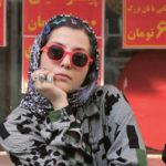 """Mahsa Mohebali: """"Qui rifarsi il naso o le labbra è un modo per essere libere"""""""