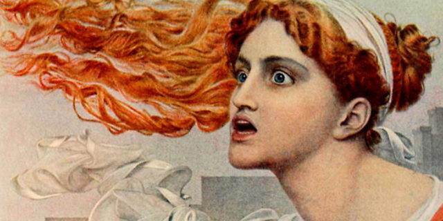 Christa Wolf, Cassandra e il destino di tutte le donne nella Storia dell'umanità