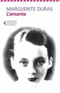 Marguerite Duras - L'amante