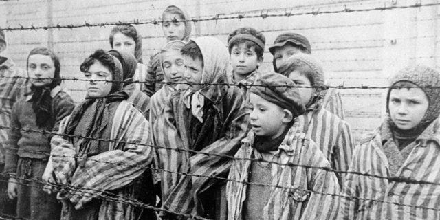 "Hanna Kugler Weiss: ""Credevano fossimo matti, invece eravamo stati ad Auschwitz"""