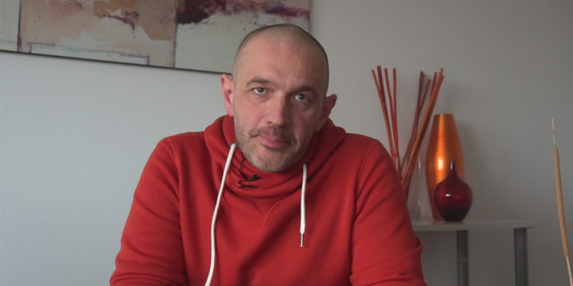 """Lorenzo Gasparrini: """"Gli uomini hanno un problema con il genere femminile"""""""