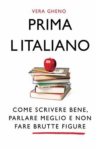 Prima l'italiano