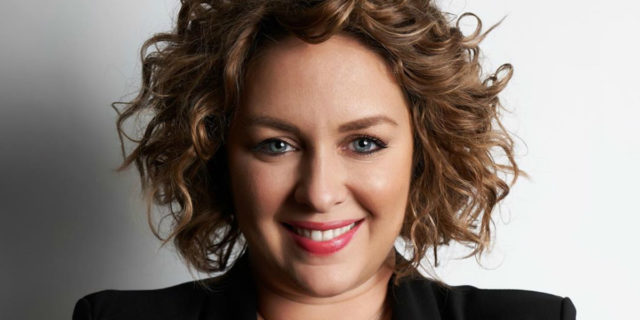 La make up terapia di Roberta Scagnolari, perché sì: un rossetto può salvarti