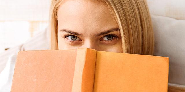 Libri erotici: 17 titoli per ogni orientamento sessuale