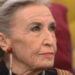 Barbara Alberti, la grazia e le contraddizioni di una donna contro