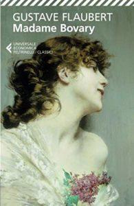 Madame Bovary di Gustave Flaubert