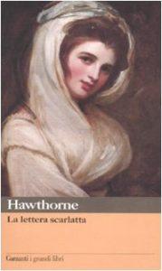 La lettera scarlatta di Nathaniel Hawthorne