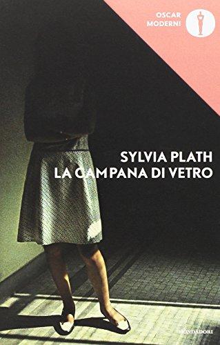 La campana di vetro di Sylvia Plath