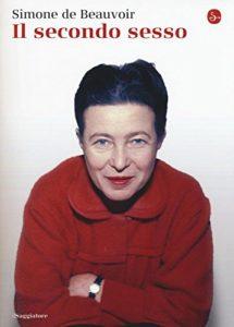 Il secondo sesso di Simone de Beauvoir